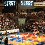 決勝速報:ハイレベル大会の結末は 高専ロボコン2018全国大会