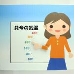 ラズパイ電子工作の基本① サーボモータを使って指さし温度計を作ってみよう