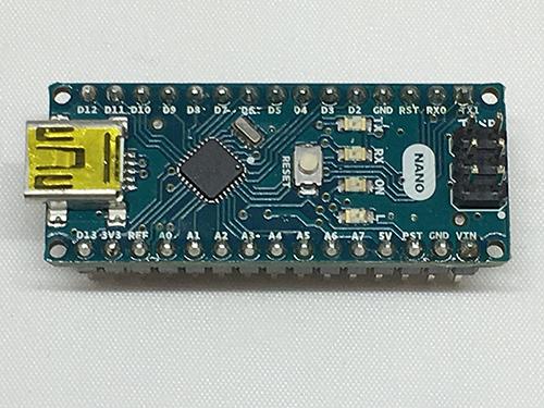 写真2 Arduino Nano