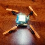 電子工作で自作ドローンにチャレンジ!②Arduino Nanoをフライトコントローラーとしてのせる