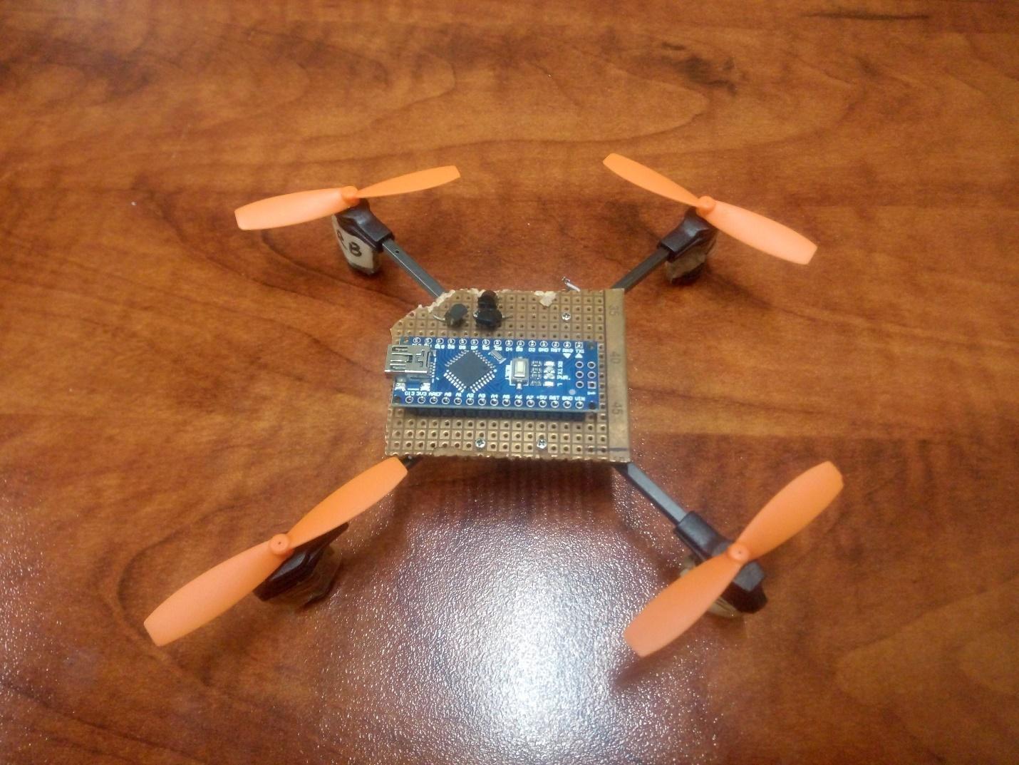 arduinodrone17