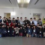2019年、快晴で迎えた第2会ロボコン東日本交流会、2日目。熱く語った24時間。【後半戦】