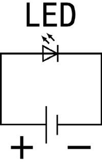 回路例:非安定マルチバイブレータ