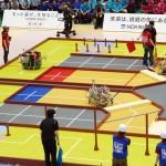 【速報】準決勝:NHK学生ロボコン2019