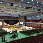 【リアルタイム更新】NHK学生ロボコン2019 テストラン