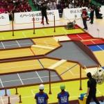 速報 予選1巡目:NHK学生ロボコン2019