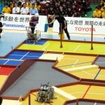 速報 予選2巡目:NHK学生ロボコン2019