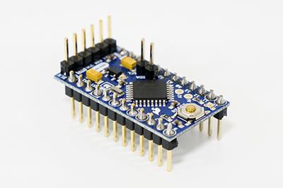 Arduino Pro Mini 328(5V 16MHz)