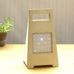 Arduinoを使ったソーラーパネルで動くデジタル飼育箱【前編】