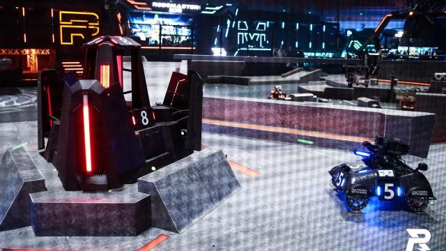 RoboMaster 2019