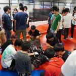 日本のRoboMasterの歴史的転換点になるか!?「RoboMaster 2019 Japan Summer Camp in 北九州」完全レポート!(第3日目)