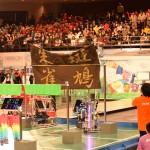 準々決勝速報:高専ロボコン2019全国大会 どこが勝っても不思議じゃない!