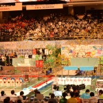 決勝速報:高専ロボコン2019全国大会 パーフェクトゲーム!