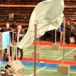 【速報】高専ロボコン2019 テストラン