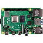 Rasberry Pi 4で始める電子工作入門! 第3回: ラズパイ4をヘッドレスで使いこなす!
