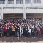 第17回 全国高専ロボコン交流会レポート/ 前半戦~参加者335名!ビッグプロジェクト成功の秘訣を追う!