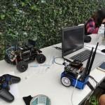 自動運転カーを自分で作ろう! 「メイカーズ」のクリス・アンダーセンも取り組む、DIY 自動運転AIカーとは?