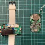 ラズパイとセンサで作る小型健康管理ウェアラブルデバイス!第1回