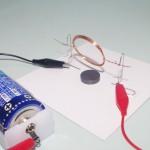 Arduinoを制御デバイスにしてさまざまなモノを動かそう!<br><br><span>第1回:Arduinoでクリップモータを制御する</span>