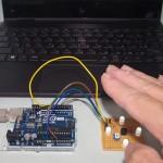 Arduinoを制御デバイスにしてさまざまなモノを動かそう!<br><br><span>第2回:非接触型スイッチの制作と制御</span>