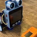 Arduino互換機(M5Stack)とセンサで作るミニリモコンカー!<br><br><span>第1回:小型Arduino互換機(M5Stack)で電子工作を楽しむ</span>