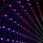 LEDで文字を表現!マトリクスLEDの使い方
