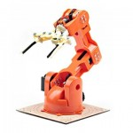 Arduinoと市販のロボットアームでロボット制御の基本を学ぼう