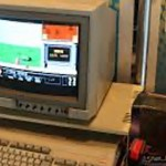ラズパイ(Raspberry Pi)+エミュレータでAmiga 500を再現!