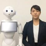 お笑い芸人×ロボットエンジニア<br><br><span>カニササレアヤコさんが語るロボットの今と未来【後編】</span>